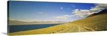 Highway Pyramid Lake NV