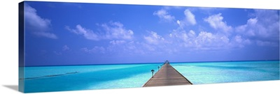 Holiday Island Maldives
