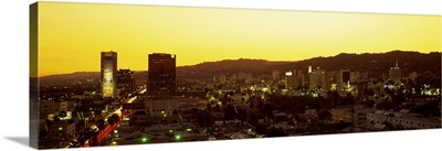 Hollywood Hills Hollywood CA