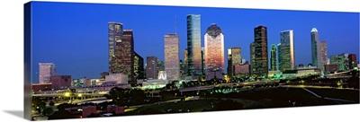Houston TX