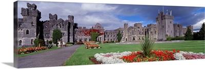 Ireland, Ashford Castle