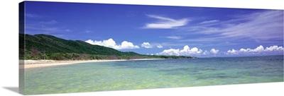 Iriomote Island Okinawa Japan