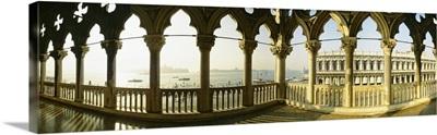 Italy, Venice, Saint Mark Square