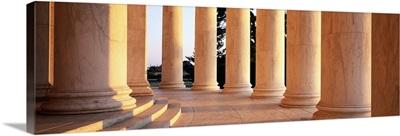 Jefferson Memorial Washington DC