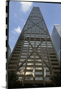 John Hancock Building Chicago IL