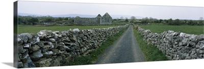 Kilmacthuadh County Galway Ireland