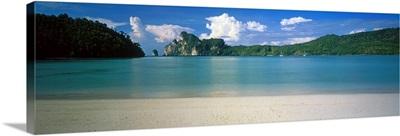 Ko Phi Phi Islands Phuket Thailand