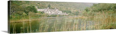 Kylemore Abbey County Galway Ireland