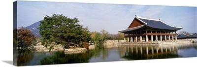 Kyongheru Seoul South Korea