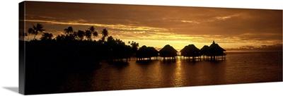 Lagoon Resort Bora Bora French Polynesia