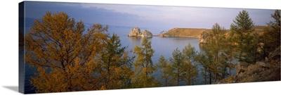 Lake Baikal Siberia Russia