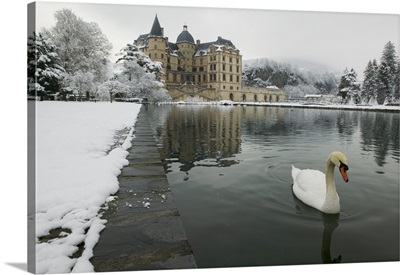 Park Chateau De Vizille Photos - Free & Royalty-Free Stock