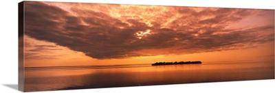 Lake Manitoba Manitoba Canada