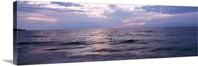 Lake Michigan nr Empire MI