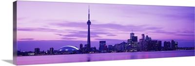 Lake Ontario Toronto Ontario Canada