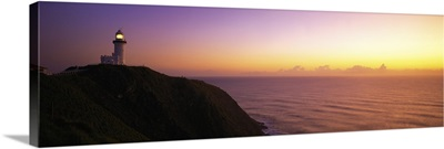 Lighthouse Byron Bay Australia