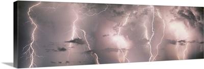 Lightning Thunderstorm