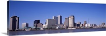 Louisiana, New Orleans, Central Business District