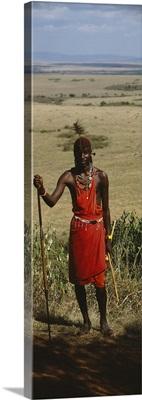 Maasai Maasai Mara Kenya