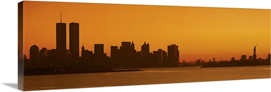 Manhattan New York City NY