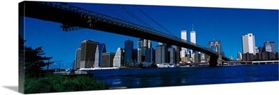 Manhattan New York NY
