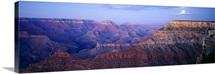 Mather Point Grand Canyon National Park AZ