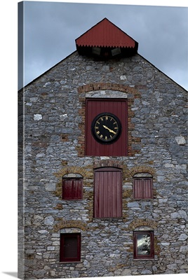 Midleton Whiskey Distillery, Midleton, County Cork, Ireland