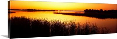 Minnesota, Otter Tail County, Deer Lake