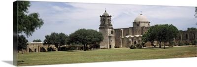 Mission San Jose y San Miguel De Aguayo, San Antonio, Texas