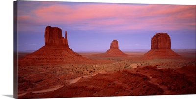 Monument Valley AZ/UT