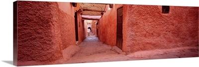 Morocco, Marrakech, Medina Old Town