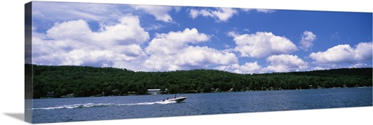 Image result for picture of of Oquaga Lake