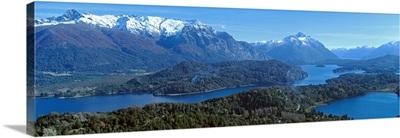 Mountains Bariloche Argentina