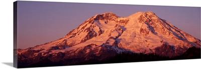 Mt Rainier Mt Rainier National Park WA