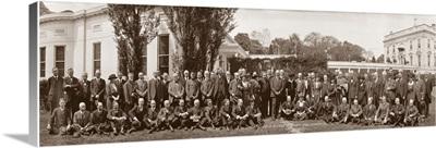 National Academy of Sciences Washington DC Albert Einstein
