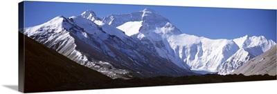 Nepal, Mt Everest