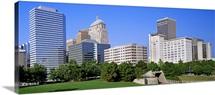 Oklahoma City OK