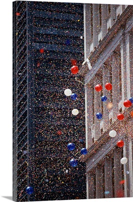 Parade NY