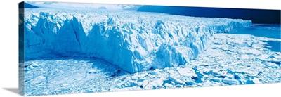 Perito Moreno Glacier Los Glaciares National Park Calafate Argentina
