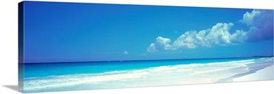 Pink Sand Beach Harbour Island Bahamas