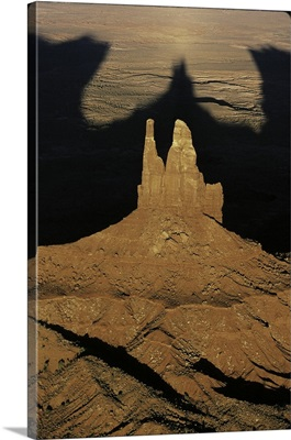 Pinnacles Monument Valley AZ