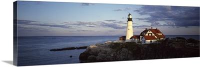 Portland Head Lighthouse Cape Elizabeth ME