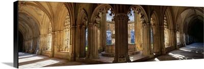 Portugal , Batalha, Santa Maria da Vitoria Abbey