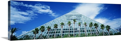 Pyramid Moody Gardens Galveston TX