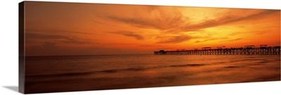 Reddington Pier FL