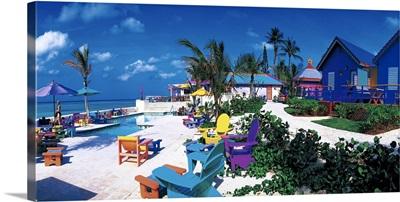 Resort Nassau Bahamas