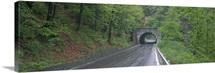 Road Tunnel Switzerland