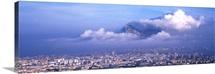 Rock of Gibraltar Andalucia Spain