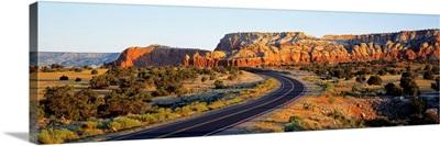 Route 84 NM