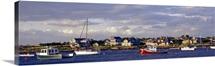 Sakonnet Harbor RI